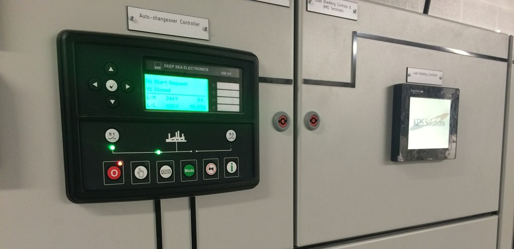 Automatic Transfer Switches to 6300A